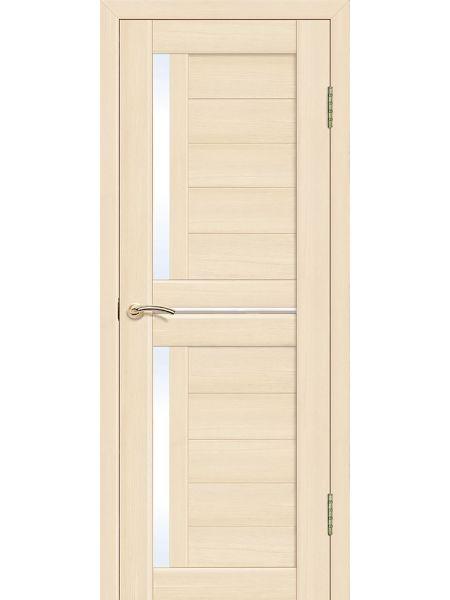 Межкомнатная дверь La Stella - 202 (Ясень латте)