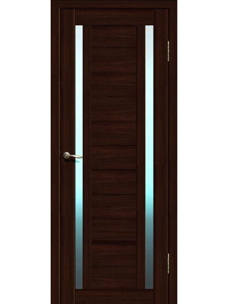 Межкомнатная дверь La Stella - 203 (Дуб мокко)