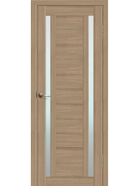Межкомнатная дверь La Stella - 203 (Тиковое дерево)
