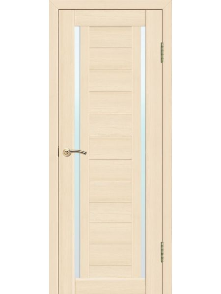 Межкомнатная дверь La Stella - 203 (Ясень латте)