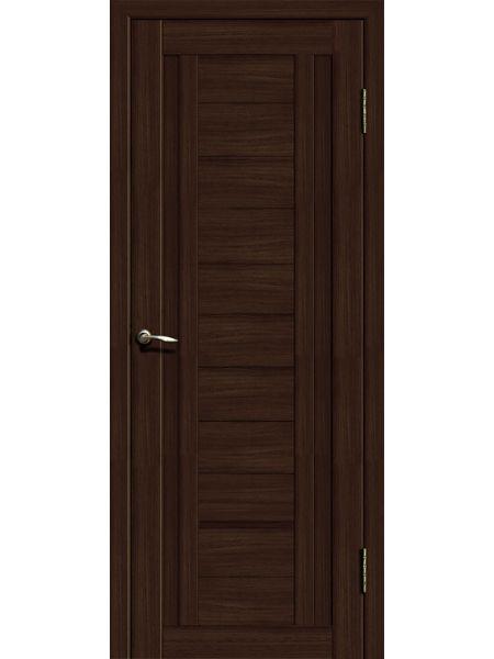 Межкомнатная дверь La Stella - 204 (Дуб мокко)