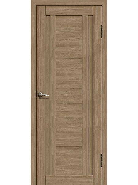 Межкомнатная дверь La Stella - 204 (Тиковое дерево)
