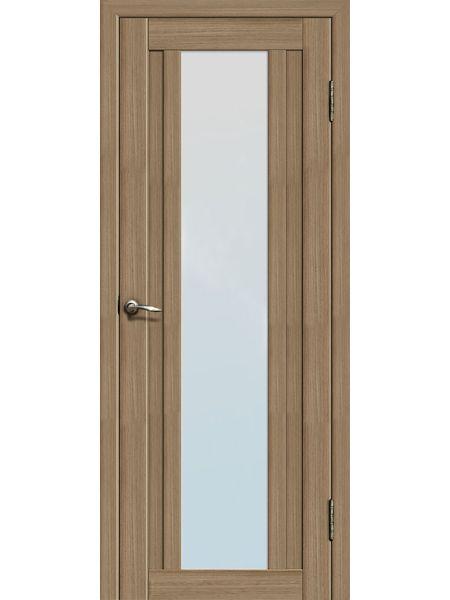 Межкомнатная дверь La Stella - 205 (Тиковое дерево)