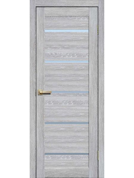 Межкомнатная дверь La Stella - 206 (Дуб грей)