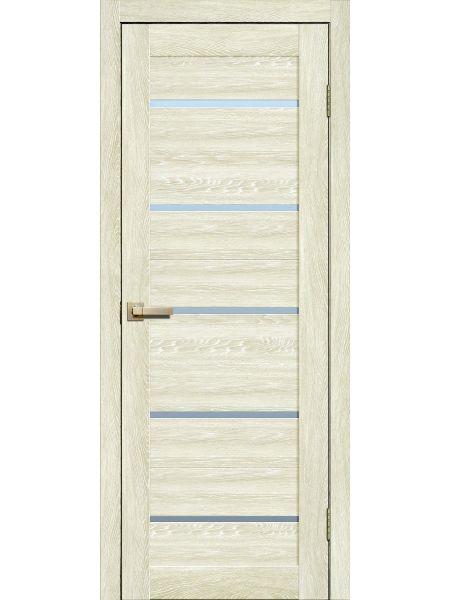 Межкомнатная дверь La Stella - 206 (Дуб крем)
