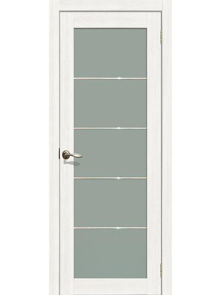 Межкомнатная дверь La Stella - 213 (Ясень снежный)