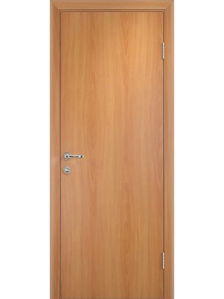 "Межкомнатная дверь Olovi ""M"" (Дуб 3D - с притвором)"