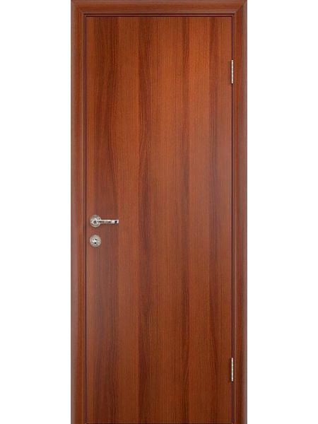 """Межкомнатная дверь Olovi """"M"""" (Итальянский орех - без притвора)"""