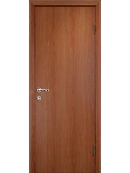 "Межкомнатная дверь Olovi ""M"" (Орех 3D - с притвором)"