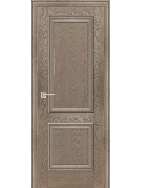 Межкомнатная дверь Profilo Porte PSB-28 (Дуб гарвард)