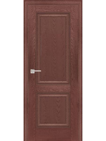 Межкомнатная дверь Profilo Porte PSB-28 (Дуб оксворд)