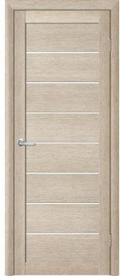Trend doors ПО T-1 (Акация кремовая - Белый акрилат)
