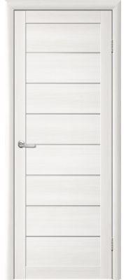 Trend doors ПО T-1 (Лиственница белая - Белый акрилат)