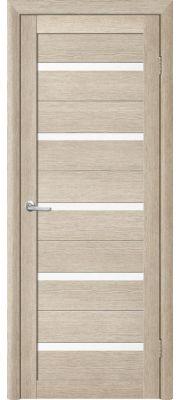 Trend doors ПО T-2 (Акация кремовая - Белый акрилат)