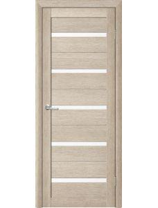 Двери Trend doors ПО T-2 (Акация кремовая - Белый акрилат)