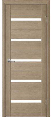 Trend doors ПО T-2 (Лиственница латте - Белый акрилат)