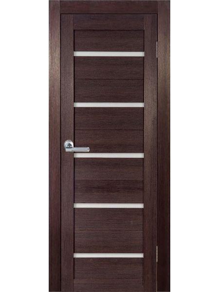 Межкомнатная дверь ВФД Франческа 22 (Венге)
