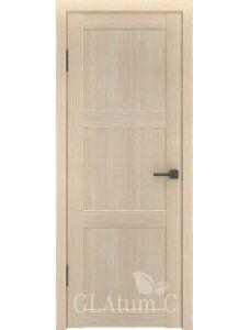 Двери ВФД GL Atum C3 (Капучино)