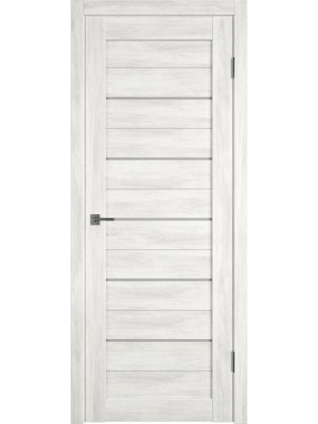 Межкомнатная дверь ВФД GL Atum X5 (Светлый пергамент)
