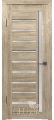Двери ВФД GL Light 11 (Дуб трюфель)