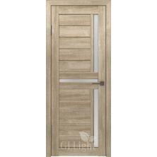 Межкомнатные двери ВФД GL Light 16 (Дyб трюфель)