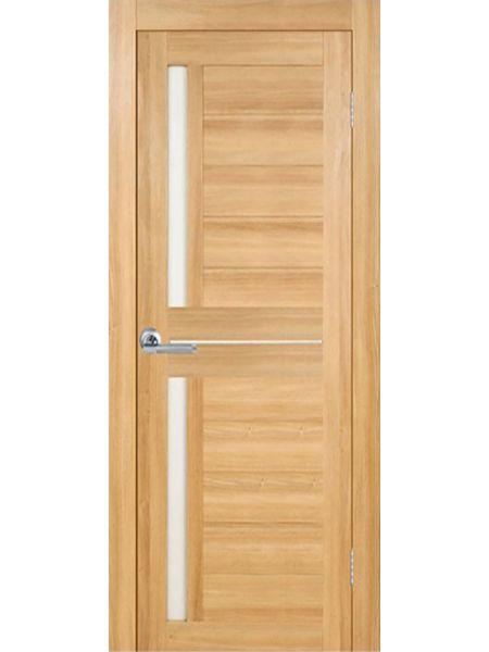 Межкомнатная дверь ВФД Летиция 27 (Орех)