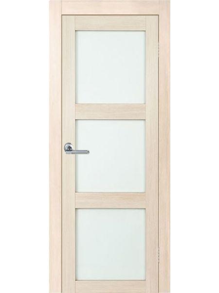Межкомнатная дверь ВФД Сицилия 24 (Капучино)