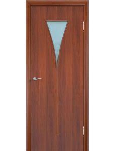Межкомнатная дверь ПО Рюмка
