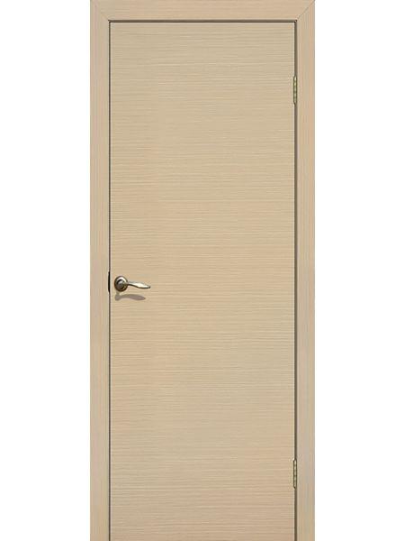Межкомнатная дверь Полотно глухое (Беленый дуб)