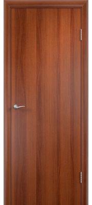 Дверь Верда Полотно глухое (Итальянский орех)