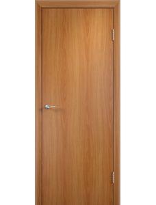 Дверь Верда Полотно глухое (Миланский орех)