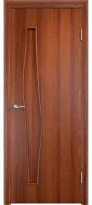 Дверь Верда С-10Г (Итальянский орех)