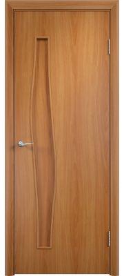 Дверь Верда С-10Г (Миланский орех)