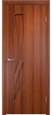Дверь Верда С-2Г (Итальянский орех)