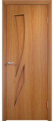 Дверь Верда С-2Г (Миланский орех)