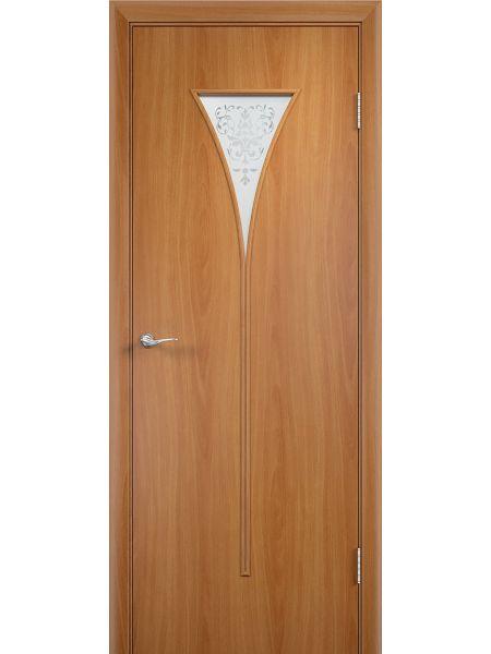 Межкомнатная дверь Верда С-4О