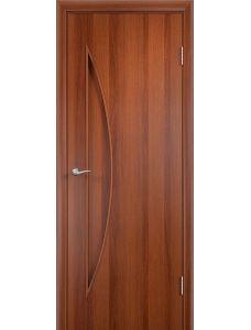 Дверь Верда С-6Г (Итальянский орех)