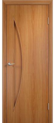 Дверь Верда С-6Г (Миланский орех)
