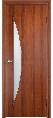 Дверь Верда С-6О (Итальянский орех)
