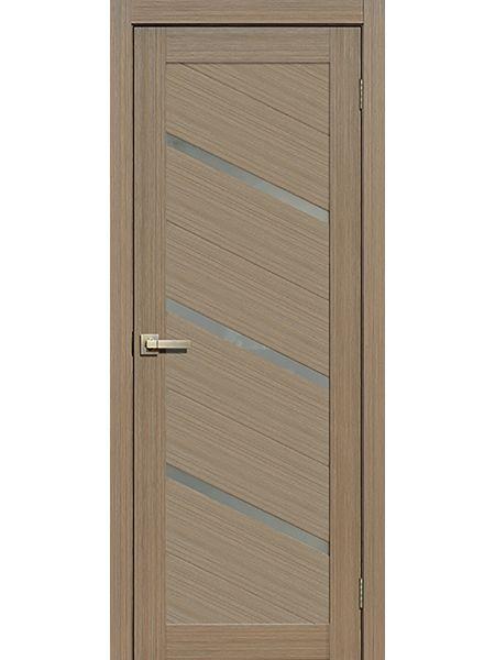 Межкомнатная дверь Fly Doors L-05 (Тиковое дерево 3D)