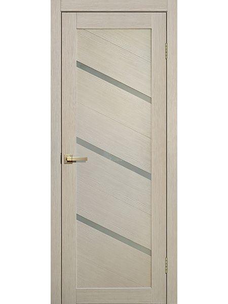 Межкомнатная дверь Fly Doors L-05 (Ясень 3D)