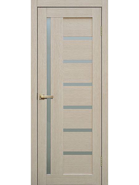 Межкомнатная дверь Fly Doors L-17 (Ясень 3D)