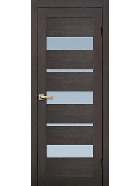 Межкомнатная дверь Fly Doors L-20 (Венге 3D)