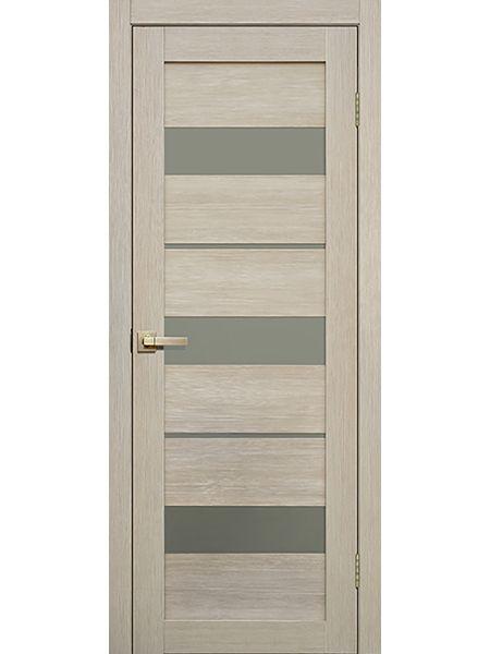 Межкомнатная дверь Fly Doors L-20 (Ясень 3D)