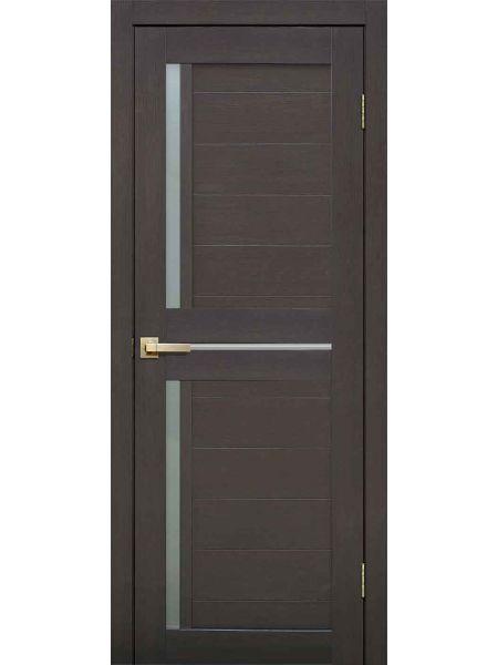 Межкомнатная дверь Fly Doors L-22 (Венге 3D)