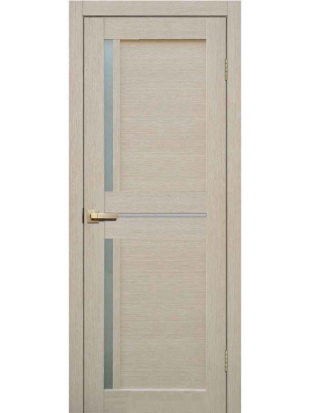 Межкомнатная дверь Fly Doors L-22 (Ясень дерево 3D)