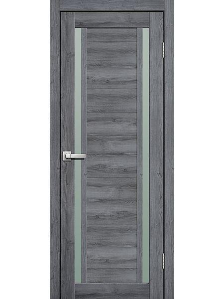 Межкомнатная дверь Fly Doors L-23 (Дуб стоун вуд 3D)