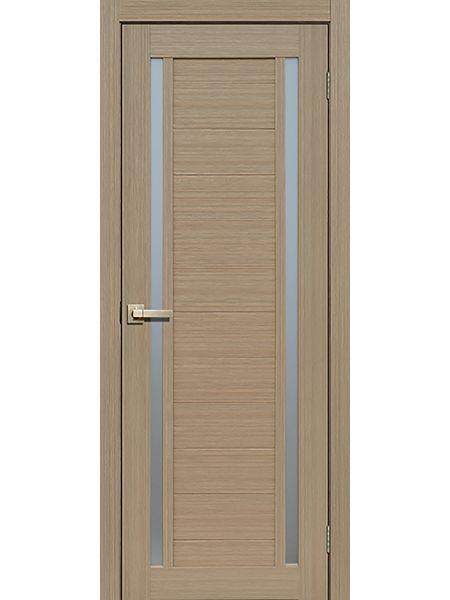 Межкомнатная дверь Fly Doors L-23 (Тиковое дерево 3D)