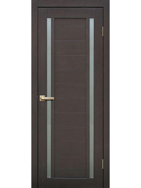 Межкомнатная дверь Fly Doors L-23 (Венге 3D)