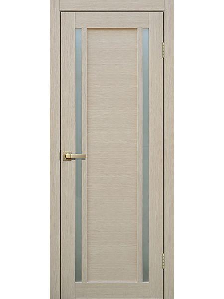 Межкомнатная дверь Fly Doors L-23 (Ясень 3D)